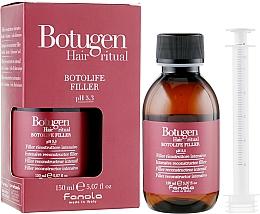 Perfumería y cosmética Filler reconstructor intensivo de cabello - Fanola Botugen Hair System Botolife Filler