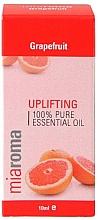 Perfumería y cosmética Aceite esencial de pomelo 100% puro - Holland & Barrett Miaroma Grapefruit Pure Essential Oil