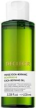 Perfumería y cosmética Aceite corporal de borago, aguacate y jojoba - Decleor Cica-Botanic Oil
