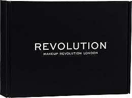 Perfumería y cosmética Set de maquillaje - Makeup Revolution Black Box Set №3