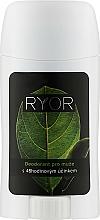 Perfumería y cosmética Desodorante stick - Ryor Deodorant