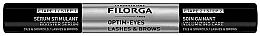 Perfumería y cosmética Tratamiento de pestañas y cejas en dos pasos, potenciador y volumen - Filorga Optim-Eyes Lashes & Brows
