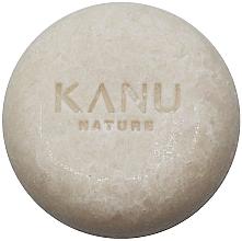 Perfumería y cosmética Champú sólido con extracto natural de rosa, leche de coco y pro vitamina B5 - Kanu Nature Shampoo Bar Toxic Glamour For Normal Hair