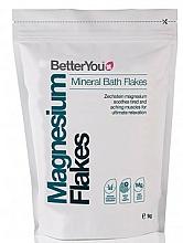 Perfumería y cosmética Copos de baño relajantes con magnesio puro - BetterYou Magnesium Mineral Bath Flakes