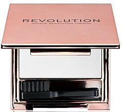 Perfumería y cosmética Jabón para peinado de cejas - Makeup Revolution Soap Styler