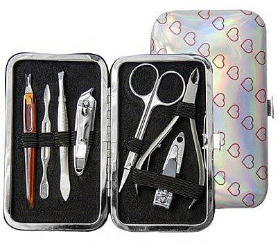 Kit de manicura, HOLO 2411 - Donegal Manicure Set