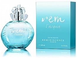 Perfumería y cosmética Reminiscence Rem L`Acqua - Eau de toilette