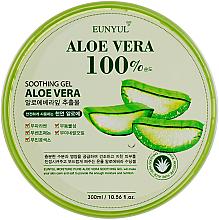 Perfumería y cosmética Gel de aloe vera calmante - Eunyul Aloe Soothing Gel