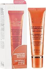 Perfumería y cosmética Gel autobronceador facial - Collistar Self Tanning Face Magic Gelee