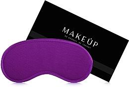 Perfumería y cosmética Antifaz para dormir, lila, Clásico - MakeUp