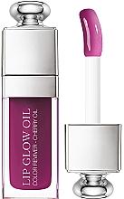 Perfumería y cosmética Aceite labial con brillo - Dior Lip Glow Oil