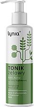 Perfumería y cosmética Tónico facial antiacné - Lynia Anti-Acne Tonic