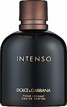 Perfumería y cosmética Dolce & Gabbana Intenso - Eau de Parfum