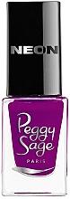Perfumería y cosmética Esmalte de uñas - Peggy Sage Neon Nail Polish