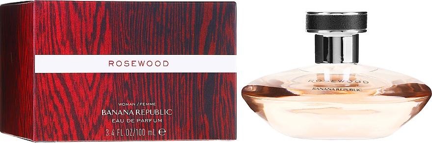Banana Republic Rosewood - Eau de parfum — imagen N1