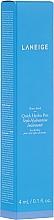 Perfumería y cosmética Rotulador facial hidratante para todo tipo de pieles con ácido cítrico - Laneige Water Bank Quick Hydro Pen