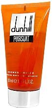 Perfumería y cosmética Alfred Dunhill Dunhill Pursuit - Gel de ducha perfumado