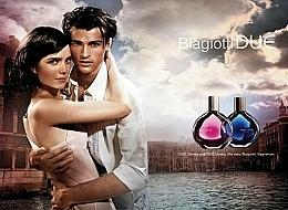 Laura Biagiotti Biagiotti DUE Donna - Gel de ducha perfumado — imagen N4