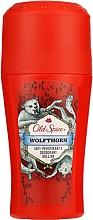 Perfumería y cosmética Roll-on desodorante con aroma a naranja - Old Spice Wolfthorn Anti-Perspirant-Deodorant Roll On