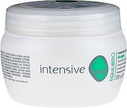 Perfumería y cosmética Mascarilla capilar con arcilla blanca y alantoína - Vitality's Intensive Aqua Equilibrio Sebo-Balancing Mask