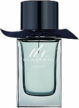 Perfumería y cosmética Burberry Mr. Burberry Indigo - Eau de toilette