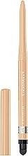 Perfumería y cosmética Lápiz de ojos autómatico resistente al agua - Rimmel Exaggerate Waterproof Eye Definer