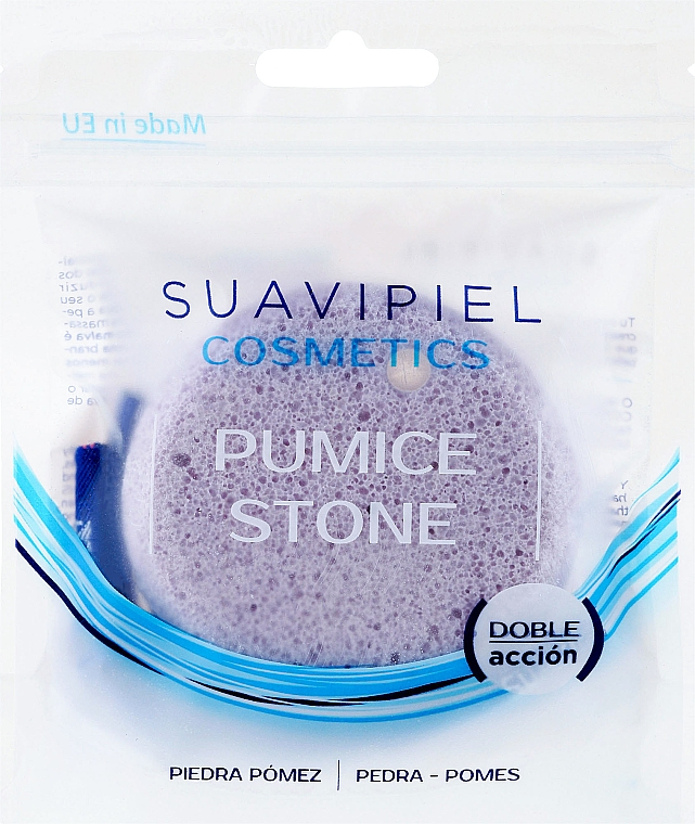 Piedra pómez - Suavipiel Cosmetics Pumice Stone