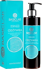 Perfumería y cosmética Acondicionador para cabello teñido con extracto de papaya - BasicLab Dermocosmetics Capillus Colour Protecting Conditioner