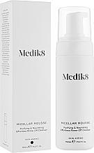 Perfumería y cosmética Mousse micelar purificante con micelas infundidas con aceite de oliva y extracto de moringa - Medik8 Micellar Mousse