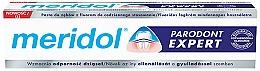 Perfumería y cosmética Pasta dental contra el sangrado de encías y periodontitis - Meridol Parodont Expert