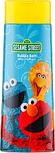 Perfumería y cosmética Espuma de baño infantil hipoalergénica con aroma a chicle - Corsair Sesame Street Bubble Bath