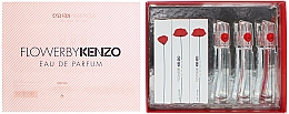 Perfumería y cosmética Kenzo Flower Miniature Collection Gift Set - Set eau de parfum (3uds.x4ml)