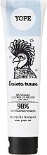 Perfumería y cosmética Champú natural para cabello graso con extracto de limoncillo - Yope Hierba Fresca