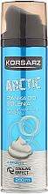 Perfumería y cosmética Espuma de afeitar - Pharma CF Korsarz Arctic Shaving Foam