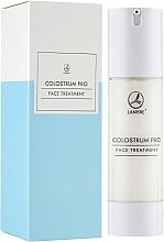 Perfumería y cosmética Tratamiento facial con calostro - Lambre Colostrum Pro Face Treatment