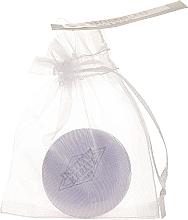 Perfumería y cosmética Jabón con manteca de karité y aroma a lavanda, en bolsita - Institut Karite Lavande Shea Macaron Soap