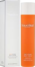 Perfumería y cosmética Crema corporal reafirmante con vitamina C y E - Natura Bisse C+C Vitamin Body Cream