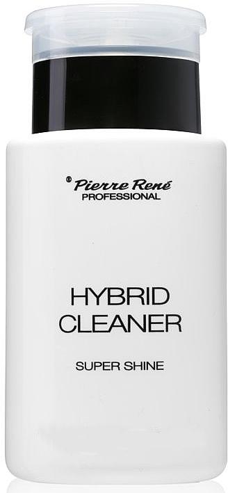 Desengresante de uñas - Pierre Rene Professional Hybrid Cleaner Super Shine