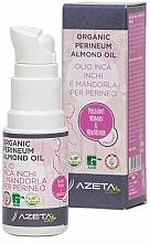 Perfumería y cosmética Aceite de almendras orgánico para masaje del perineo - Azeta Bio Organic Perineum Almond Oil