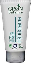 Perfumería y cosmética Crema de manos perfumada - Gron Balance Hand Cream