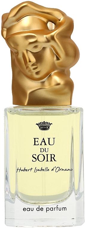 Sisley Eau du Soir - Set (edp/30ml + crema corporal/50ml) — imagen N3