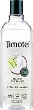 Perfumería y cosmética Champú con extracto de coco & jugo de aloe vera - Timotei Pure Nourished and Light Shampoo With Coconut And Aloe Vera