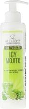 Perfumería y cosmética Loción corporal perfumada - Stani Chef's Icy Mojito Body Lotion