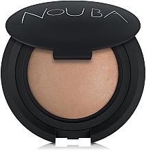 Perfumería y cosmética Polvo bronceador compacto - NoUBA Bronzing Earth Powder