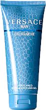 Perfumería y cosmética Versace Man Eau Fraiche - Gel de ducha perfumado