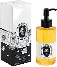 Perfumería y cosmética Diptyque L'Ombre Dans L'Eau - Aceite de baño y ducha