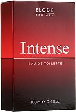 Perfumería y cosmética Elode Intense - Eau de toilette