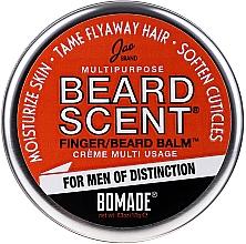 Perfumería y cosmética Bálsamo para barba con aceites esenciales - Jao Brand Beard Scent Bomade Beard Balm