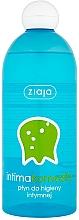 Perfumería y cosmética Gel de higiene íntima con extracto de lirio - Ziaja Intima Gel