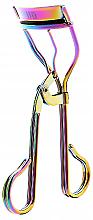 Perfumería y cosmética Rizador de pestañas, titanio - Ilu Eyelash Curler Titanium